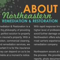 Northeastern Remediation & Restoration Brochure